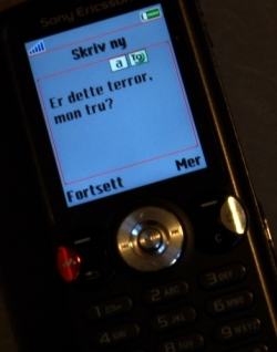 telfonkontroll